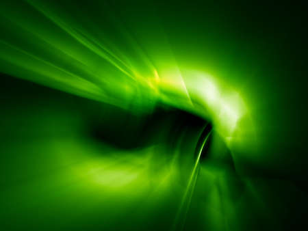 glow in the dark: shine dark abstract background with glow light