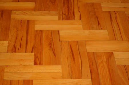 Wooden floor Stock Photo - 560951