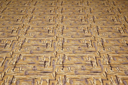 Abstract carpet pattern - can be used as background photo