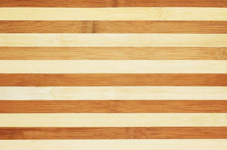 coverings: Texture of striped wooden board to serve as background Stock Photo