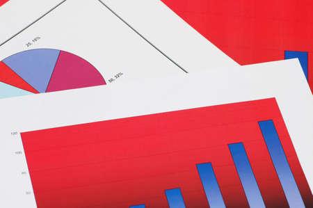 grafica de barras: Estudiar los resultados del negocio - Varios pastel y gr�ficas de barras
