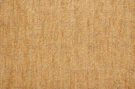 Texture of biege textile background photo