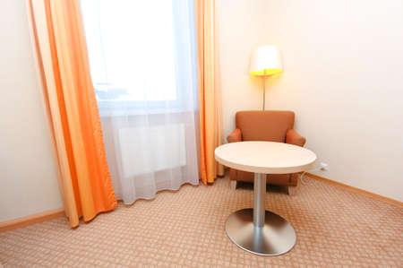 Interior of the hotel room Stock Photo - 5778372
