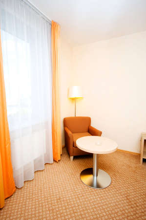 Interior of the hotel room Stock Photo - 5963114
