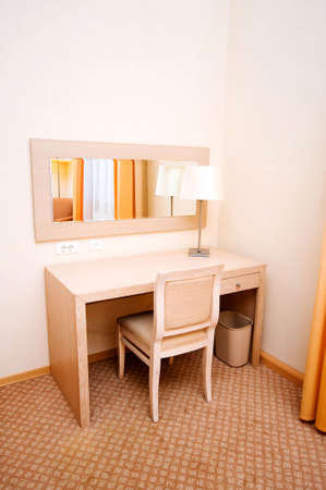Interior of the hotel room Stock Photo - 5977234