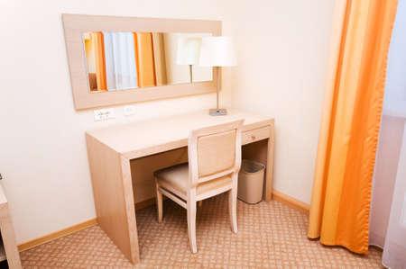 Interior of the hotel room Stock Photo - 6291018