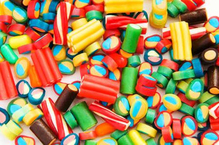 �sweets: Fondo de dulces coloridos