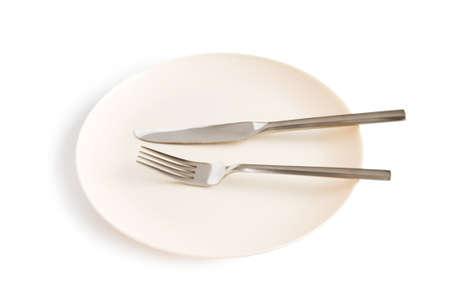 Set of utensils arranged on the table Stock Photo - 7188872
