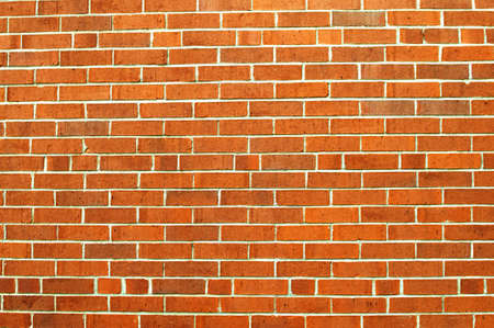 Brick wall to be used as background Stock Photo - 7915377