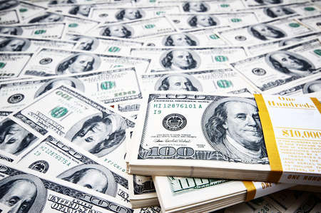 cash: Fondo de muchos d�lares