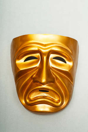 theatre masks: Masks with the theatre concept