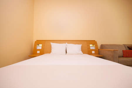 Comfortable room in the hotel Stock Photo - 11116865