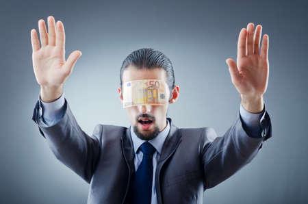 「お金 盲目」の画像検索結果
