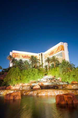 lasvegas: Night scenes from Las Vegas