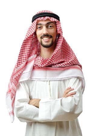 hombre arabe: Diversidad de concepto con los j�venes �rabes