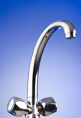 Shiny tap on the gradient photo