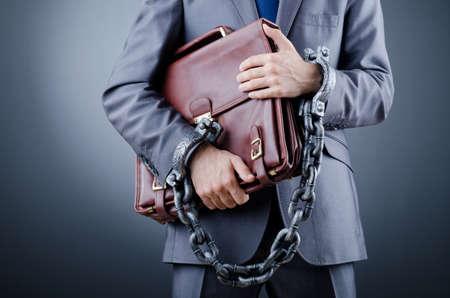 Man gearresteerd voor deze misdaden