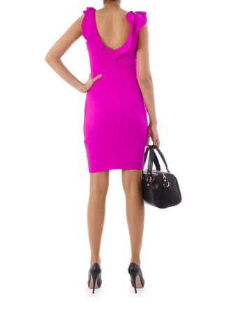 Attractive model in fashion concept Stock Photo - 16160022