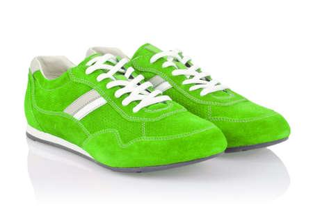 Bunte Schnürsenkel Textur Modedesign Für Schuhe Lizenzfreie Fotos ... c61cefeaae