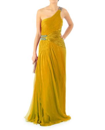 Attractive model in fashion concept Stock Photo - 16415164