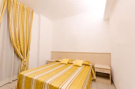 Modern hotel room interior Stock Photo - 17368092