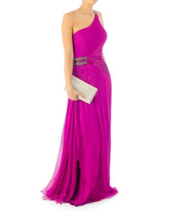 Attractive model in fashion concept Stock Photo - 17373387