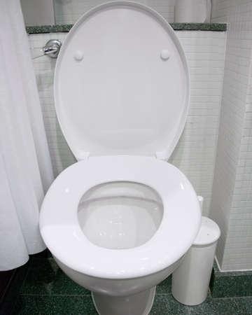 Toilet in the bathroom Stock Photo - 18014663