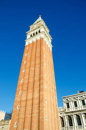 Saint Mark square in Venice Italy Stock Photo - 18014290