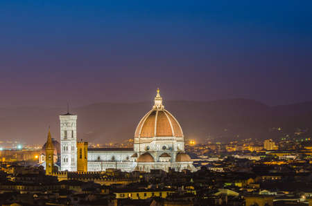 Duomo Cathedral in Florence, Italy Stock Photo - 18014491
