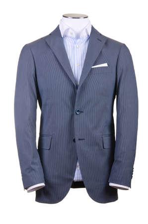 Jacket isolated on the white background Stock Photo - 18744719