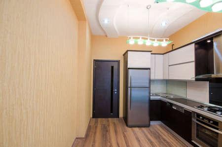 Inter of modern kitchen Stock Photo - 18744923