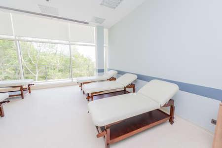 Chambre à Lu0027hôpital Moderne Banque Du0027images   45939836