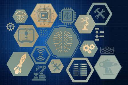인공 지능 현대 컴퓨팅 개념