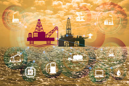 The concept of automation in oil and gas industry