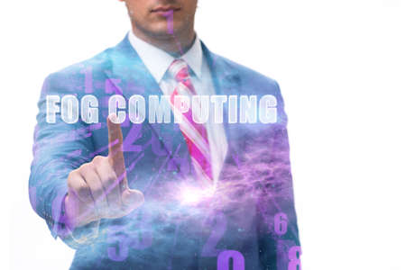 The concept of cloud edge and fog computing