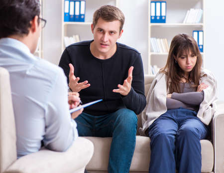 Psychologue visiteuse familiale pour problème familial