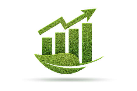 Green and the ecology economy growth