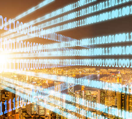 The concept of modern digital city and innovation