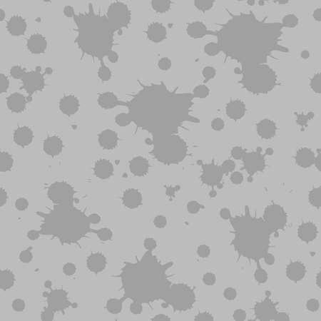 Seamless grunge béton ciment fond illustration vectorielle Banque d'images - 98516168