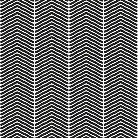 Herringbone Woven Seamless Swatch Pattern Vector Illustration eps 10 Illustration