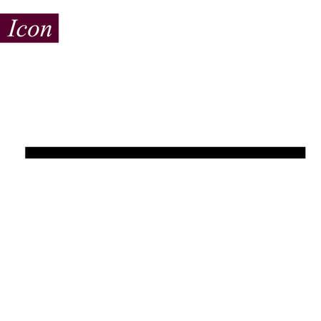 Horizontal Black Line icon on white background. vector illustration. eps 10