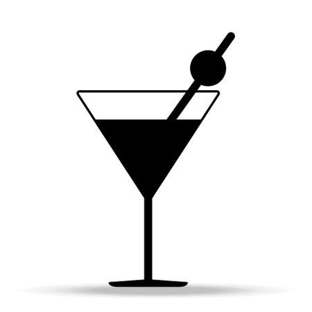 Cocktail icon.