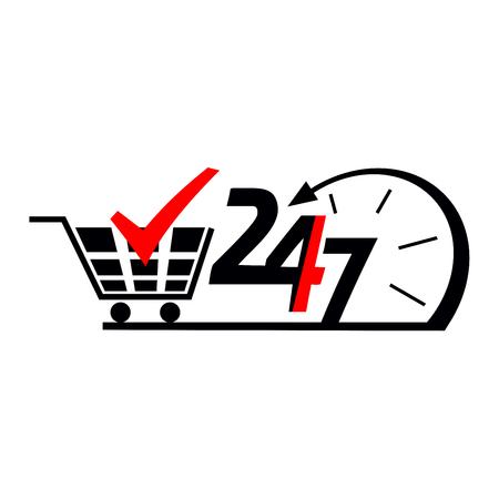 247 shopping