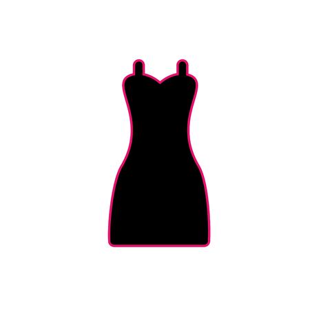 dress. 向量圖像