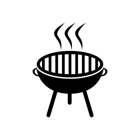 Barbecue vector icon
