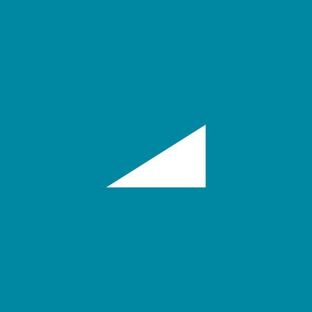 Mobile network vector icon 矢量图像