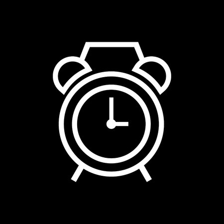 Time and clocks icons vector