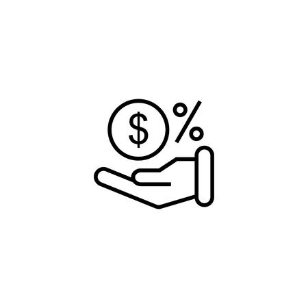 Money capital vector