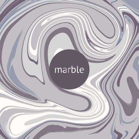 Vector decorative pattern with imitation of marble surface for design 版權商用圖片