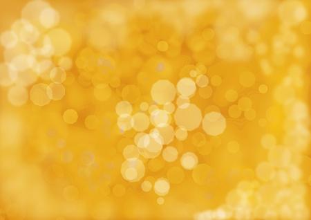 yellow ans white atumn fall background Stock Photo